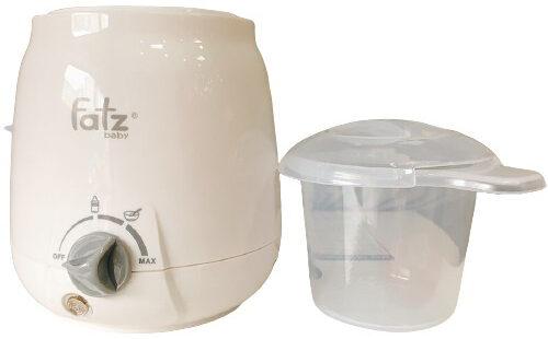 Máy hâm sữa tiệt trùng được nhiều mẹ bỉm sữa tin dùng