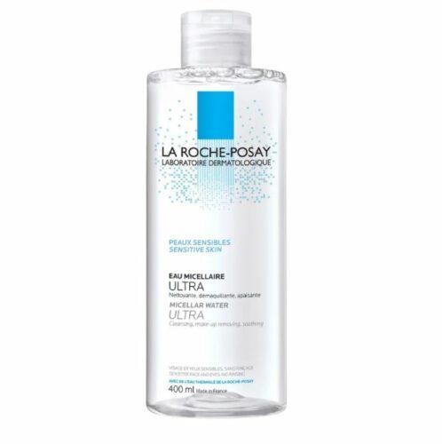 TOP 2 loại nước tẩy trang La Roche Posay đỉnh nhất mọi thời đại
