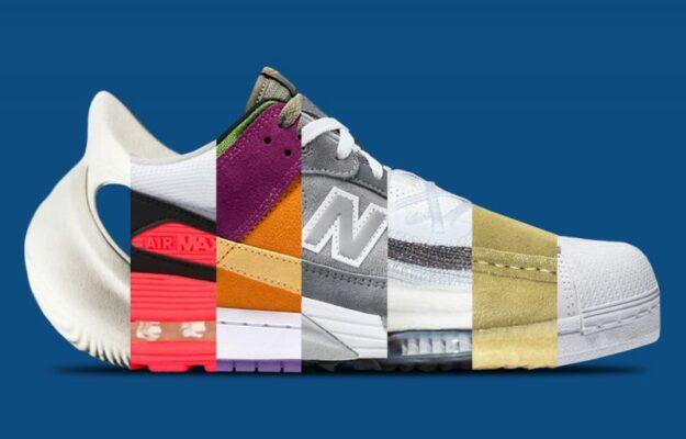 Giày sneaker chính hãng dưới 1 triệu đáng mua nhất