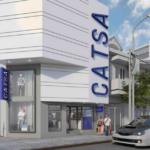 Review sản phẩm của shop thời trang nam CATSA